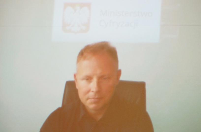 Robert Kośla (fot. PTWP)