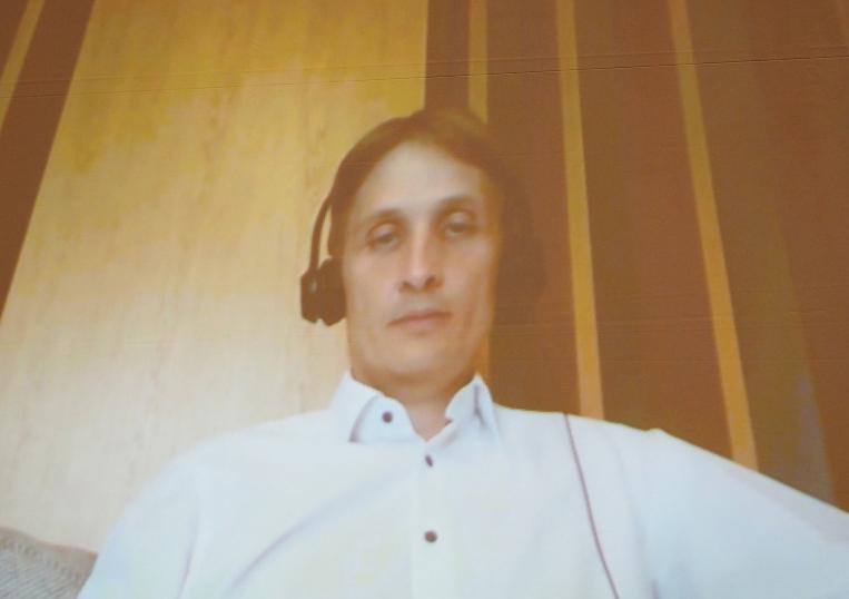 Michał Kurek (fot. PTWP)