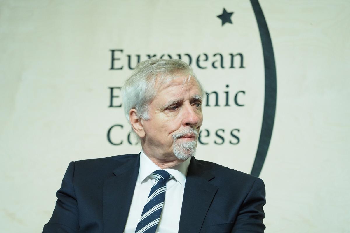 Wojciech Kamieniecki (fot. PTWP)