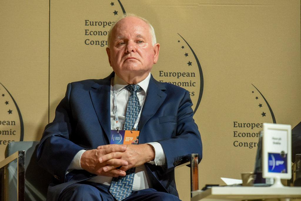 Henryk Stabla, prezes Carboautmatyki (fot. PTWP)
