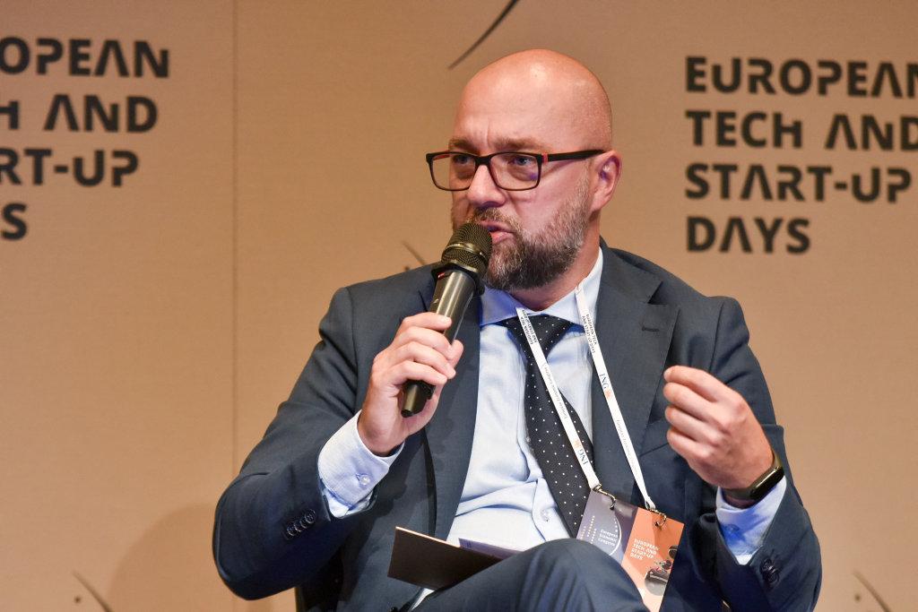 Janusz Janiszewski, p.o. prezesa Polskiej Agencji Żeglugi Powietrznej